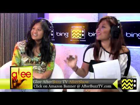 "Glee  After Show  Season 4 Episode 3 ""Makeover"" 