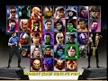 playstation Mortal Kombat Trilogy All Fatalities Animal