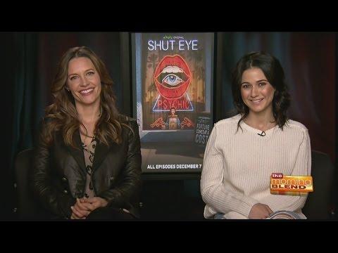 Shut Eye on Hulu - KaDee Stickland and Emmanuelle Chriqui