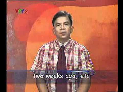 Tieng anh giao tiep   Communication  English VTV2 6