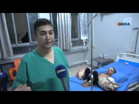 Video - Τούρκος υπ. Άμυνας: Η Άγκυρα δεν διαθέτει χημικά όπλα