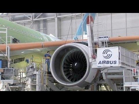 Airbus: Παραγγελία – μαμούθ από την Ινδία