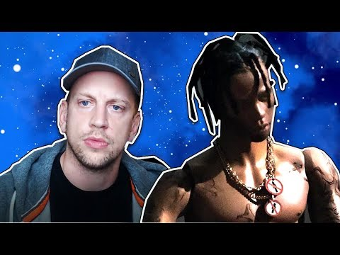 Travis Scott - Rodeo | FULL ALBUM REACTION AND DISCUSSION! (First Time Hearing)