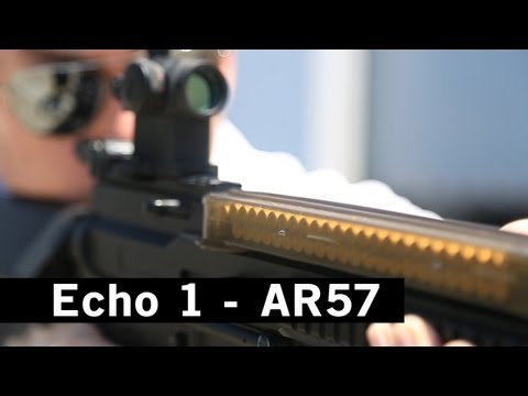 aeg - Enjoy the video? Follow the link to subscribe: http://www.youtube.com/subscription_center?add_user=airsoftgidotcom ◅◅◅ Is it an SMG? Is it a Rifle? Who k...