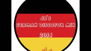 German Discofox Mix 2014