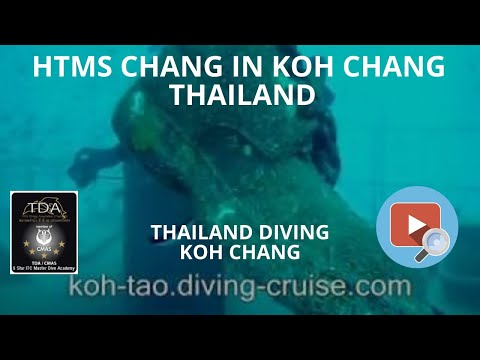 HTMS Chang New Video