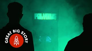 Video The True Story Behind Polybius, Gaming's Most Bizarre Urban Legend MP3, 3GP, MP4, WEBM, AVI, FLV Juli 2018