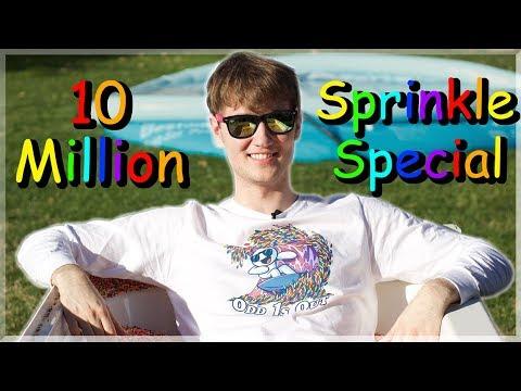 10 Million Sprinkle Special