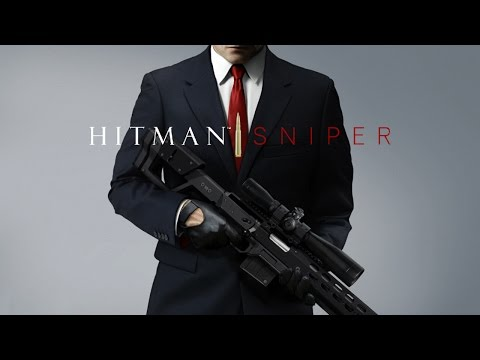Скриншоты игры  Hitman: Sniper   (Хитмэн: Снайпер) android