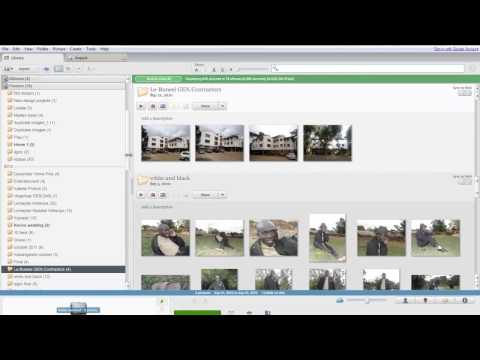 how to locate all photos on computer
