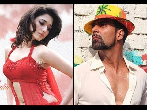 It's Entertainment Official Movie Trailer   Akshay Kumar   Tamannaah Bhatia   YouTube