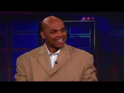 Charles Barkley Tells It Like It Is