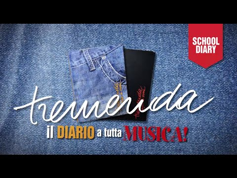Diario Tremenda by Exodus: A tutta musica!