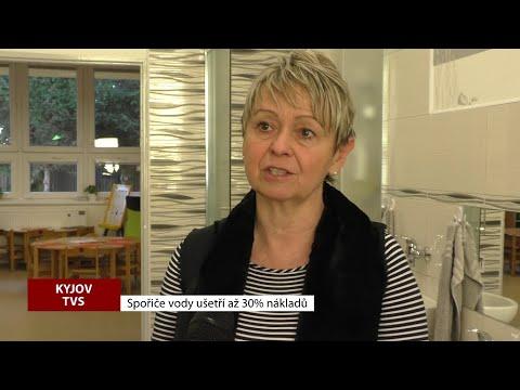 TVS: Deník TVS 1. 3. 2019