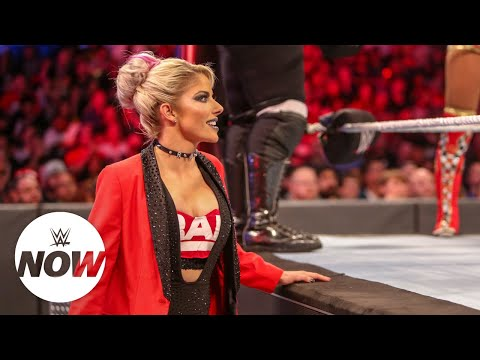 5 things you need to know before tonight's Raw: Nov. 19, 2018