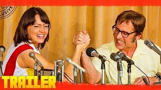 Nonton Battle Of The Sexes (2017) Primer Tráiler Oficial Subtitulado Film Subtitle Indonesia Streaming Movie Download