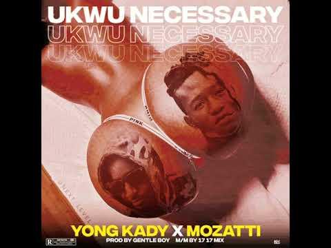 Yong Kady X Mozatti - Ukwu Necessary (Official Audio)