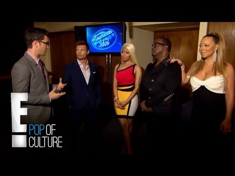 """American Idol"" Judges Sound Off 