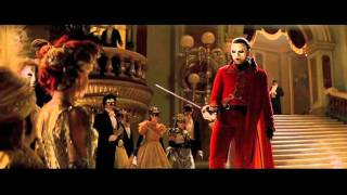 http://www.thephantomoftheopera.com Twenty-fifth in a series of clips from the 2004 film version of The Phantom of the Opera.
