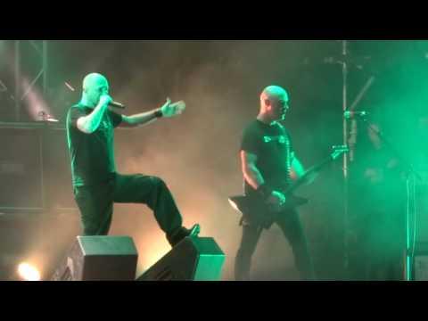 Soziedad Alkoholika @ Rivas Rock - Madrid - (2) - 14/05/2016