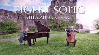 Video This is Your Fight Song (Rachel Platten Scottish Cover) - The Piano Guys MP3, 3GP, MP4, WEBM, AVI, FLV Juni 2018