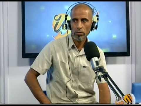 عبدالنبي عبدالمولى عضو مجلس النواب الليبي مستعد لانجاز كل ما يمكن انجازه لانقاذ الطفلة ريان