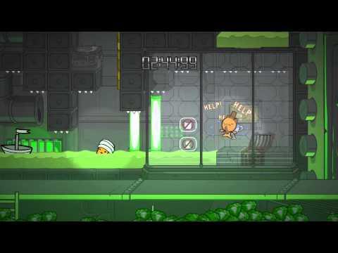 BattleBlock Theater [Co-op] #21 - Конец :c