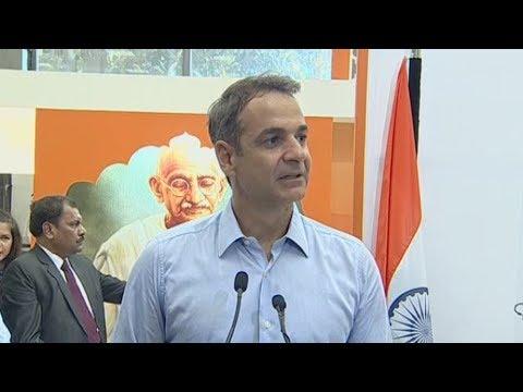 Κυρ. Μητσοτάκης: Η Ελλάδα αφήνει πίσω της την κρίση. Ανάπτυξη για όλους, ανάπτυξη παντού