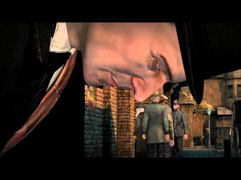 Le Testament de Sherlock Holmes : Le Testament de Sherlock Holmes : troisième teaser
