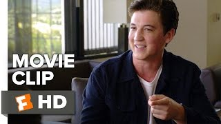 Nonton Get A Job Movie Clip   Job Interview  2016    Miles Teller  Bruce Davison Movie Hd Film Subtitle Indonesia Streaming Movie Download