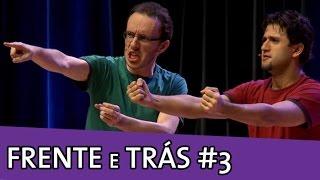 IMPROVÁVEL - FRENTE E TRÁS #3