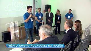 Cooperativa de crédito lança projeto para premiar jovens inovadores