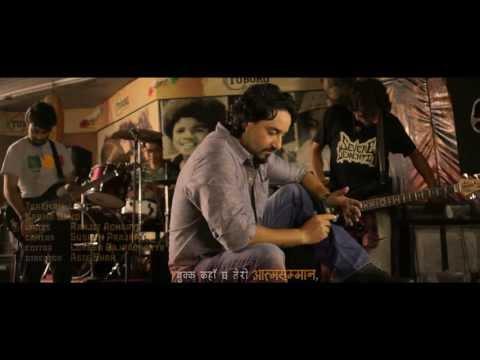 Taremam-Karkash-Official Motion Picture Soundtrack- Karma Band- HD