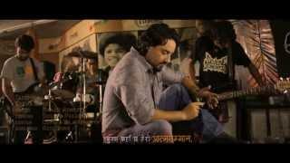 Download Lagu Taremam-Karkash-Official Motion Picture Soundtrack- Karma Band- HD Mp3