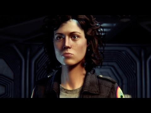 Alien: Isolation – Pre-Order Trailer