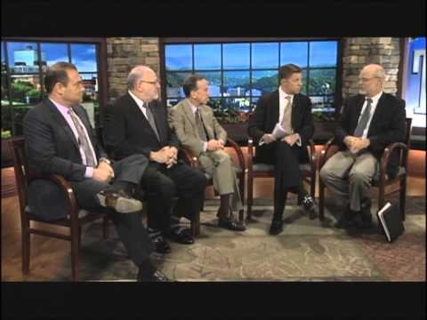 Mark Donaldson, Metropolitan Planning Commission Executive Director, discusses population trends in the region and the some of the outcomes of Plan East Tennessee.  Originally aired November 10, 2013.