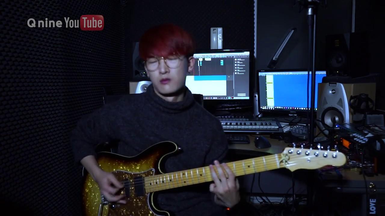 K/DA – POP/STARS  Metal Guitar Cover (LEAGUE OF LEGENDS)
