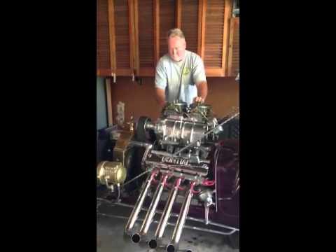 IMG 0318 657″ KB Pontiac  in T-Bucket Roadster