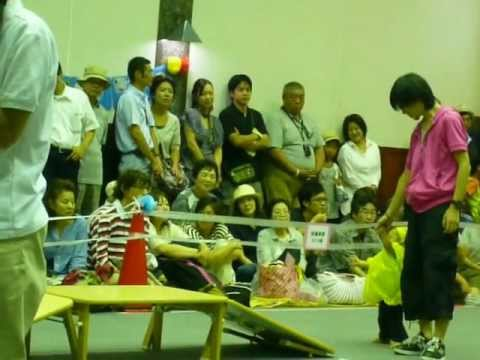 運動会20120901