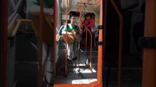 Video Šimon Peták - Čiribu čiribá (šalina music tour 2017)
