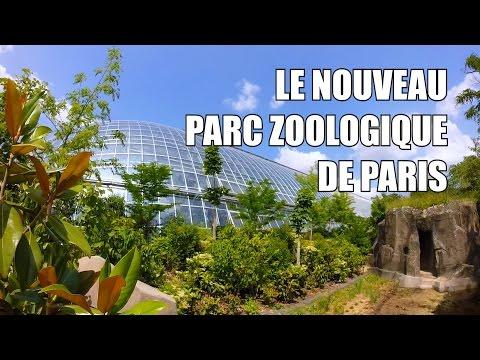 #24 – Parc zoologique de Paris – GoPro 3+