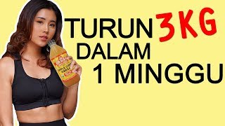 Download Video TIPS DIET PALING AMPUH MP3 3GP MP4