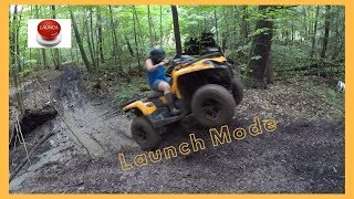5. Can Am 450 Launch!