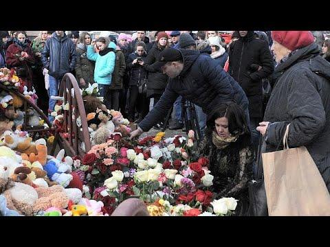 Κεμέροβο: Συγκλονιστικές μαρτυρίες για την τραγωδία