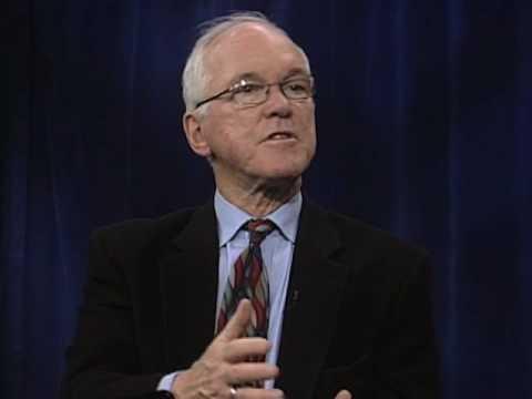 Sprechstunde mit Bruce Lawrence Den Islam lehren