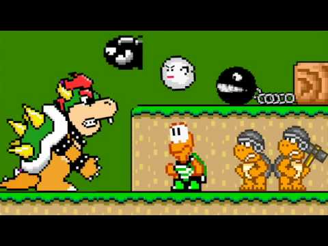 Immunity In The Mushroom World Of Super Mario Bros.