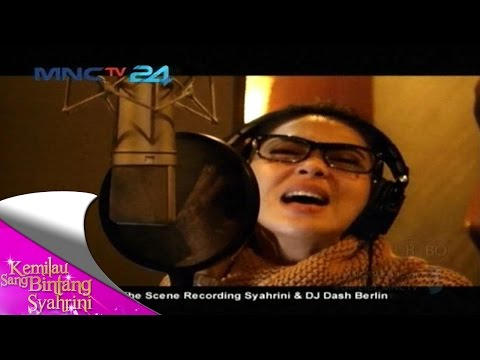 Exclusive Behind The Scene Recording, Syahrini & DJ Dash Berlin - Kemilau Sang Bintang (29/9)
