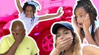 Video Stolen Car Prank On Mom! MP3, 3GP, MP4, WEBM, AVI, FLV Juli 2018