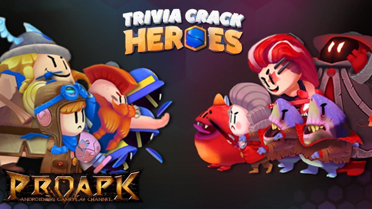 Trivia Crack Heroes