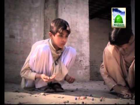khaka - Shaikh e Tareeqat Ameer e Ahle Sunnat Hazrat Allama Maulana Ilyas Qadri shares Golden Words in Urdu in this Islamic Video of Madani Channel. Click the follow...